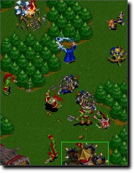 Warcraft 2 Tides Of Darkness